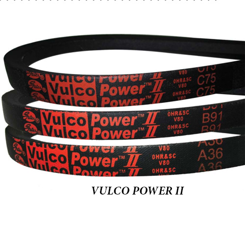 VULCO POWER II
